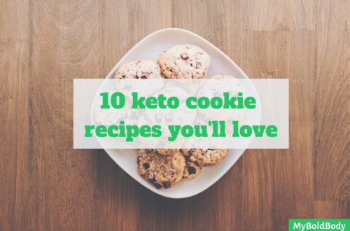 10 keto cookie recipes that will leave you wanting more