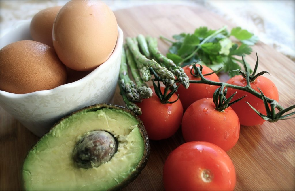 How the keto diet affects how you lose weight