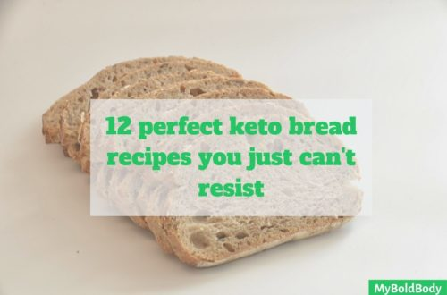 12 perfect keto bread recipes