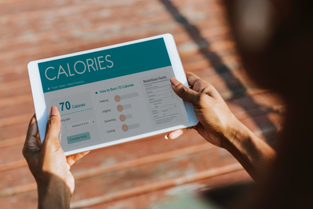 How to track carbs on keto