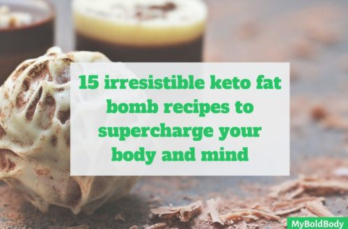 15 irresistible keto fat bomb recipes to boost your body and mind