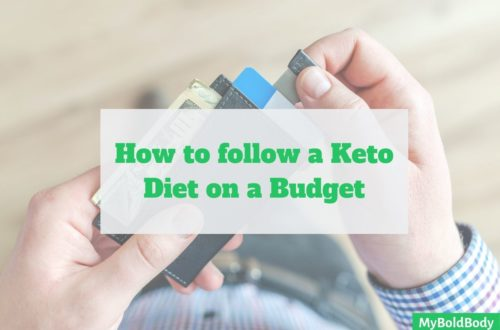 How to do keto on a budget