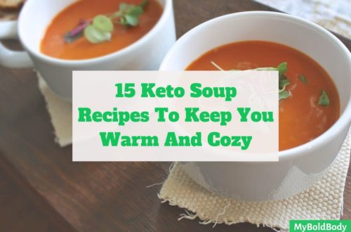 15 keto soup recipes to keep you warm and cozy