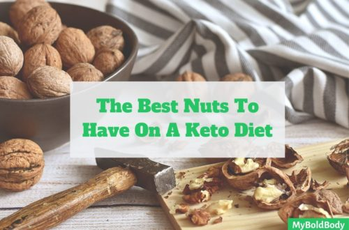 Best nuts to have on a keto diet