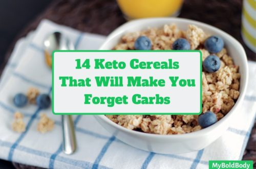 14 Delicious Keto Breakfast Cereals That Will Make You Forget Carbs
