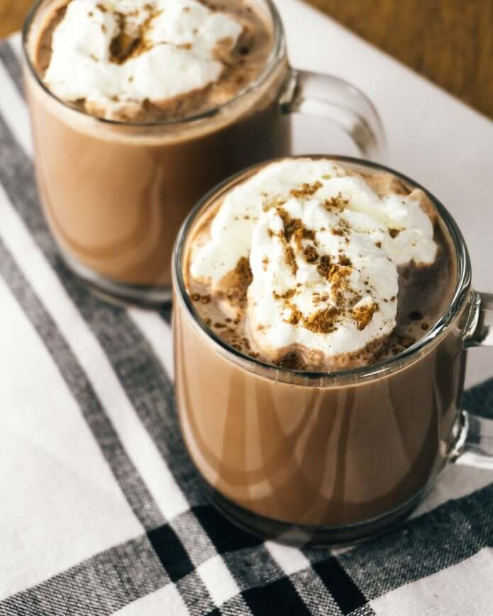 Keto Hot Chocolate