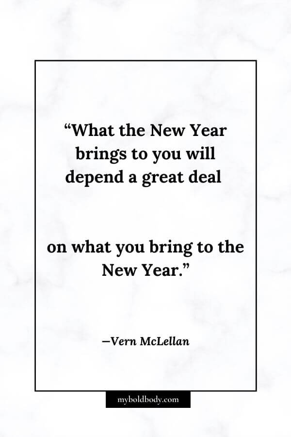 40 inspirational new year quotes 9