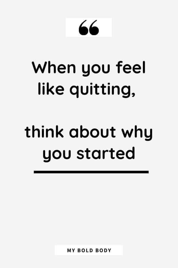 Weight loss motivational Quotes (11)