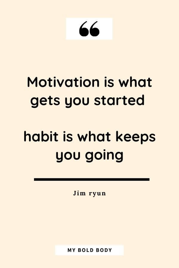 Weight loss motivational Quotes (24)