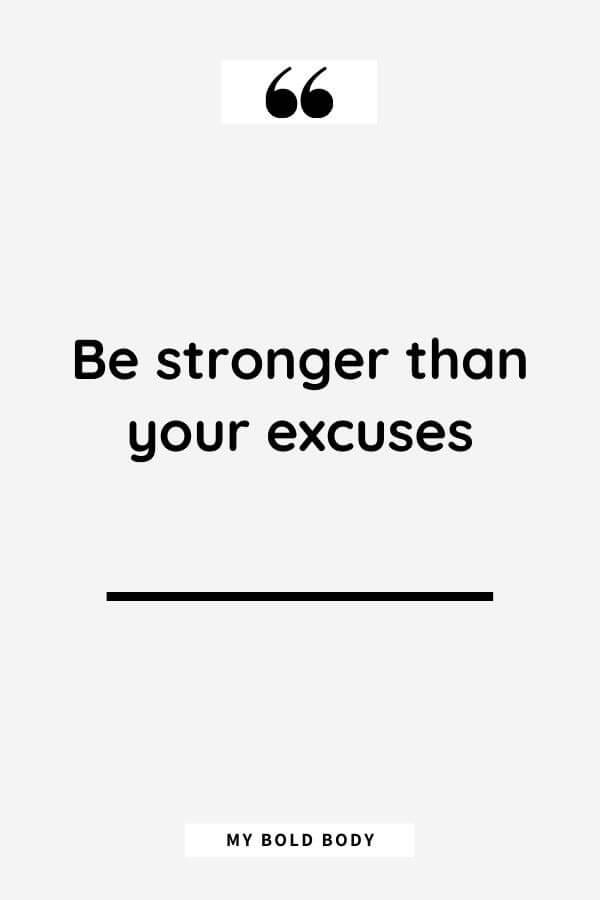 Weight loss motivational Quotes (26)