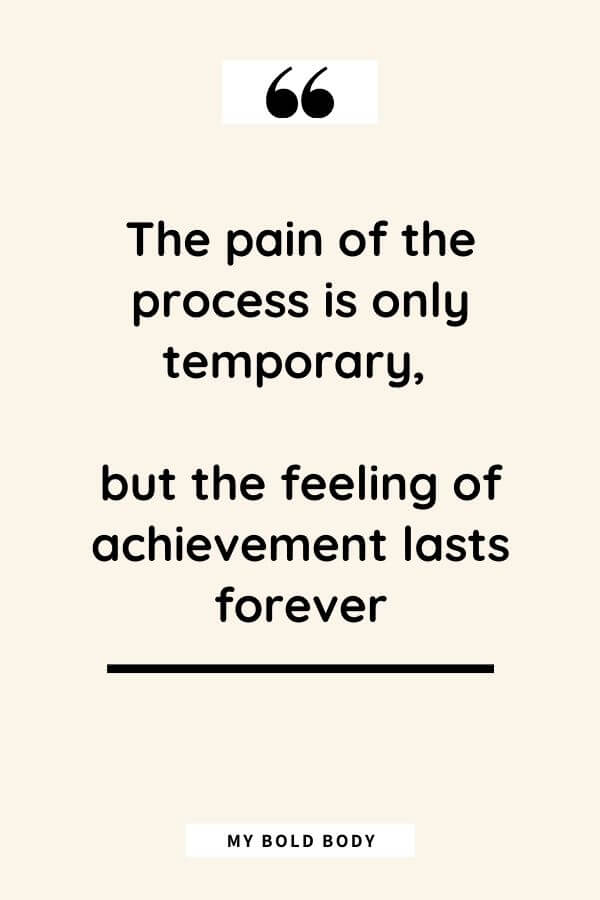 Weight loss motivational Quotes (38)