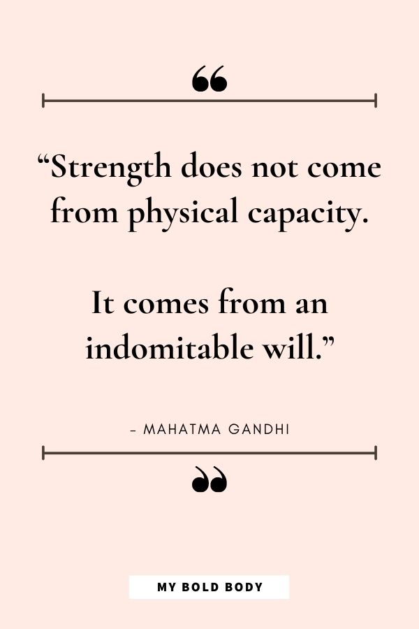 30 Inner strength inspirational quotes (4)