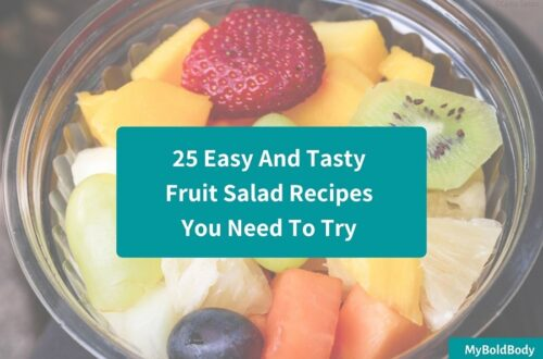 25 tasty fruit salad recipes
