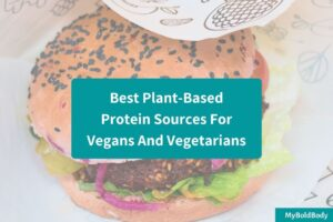 Best plant based protein sources