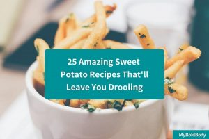 25 Amazing Sweet Potato Recipes That'll Leave You Drooling
