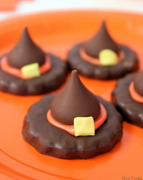 Witch's Hat Treats